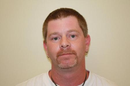 Brian Lee Wade a registered Sex Offender of Alabama