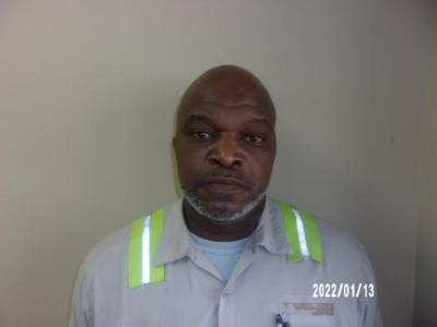 Terrence Antonia Wallace a registered Sex Offender of Alabama