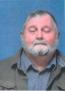 Arthur Ray Mosley a registered Sex Offender of Alabama