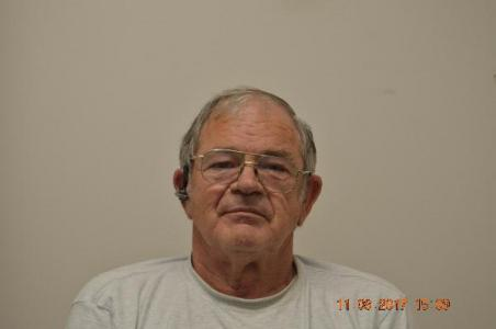 Lawrence Arvin Evans a registered Sex Offender of Alabama