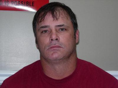 Donald Wayne Bellefleur a registered Sex Offender of Alabama