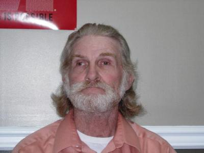James Terry Dunlap a registered Sex Offender of Alabama