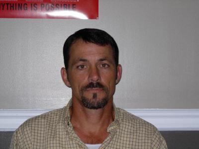 Daniel Vincent Jones a registered Sex Offender of Alabama