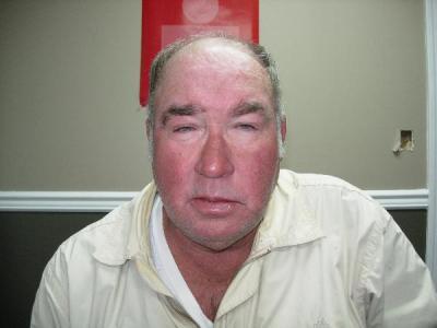 Larry Joseph Jordan a registered Sex Offender of Alabama