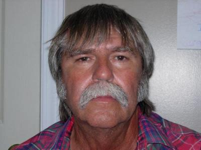 Raybon Patterson a registered Sex Offender of Alabama