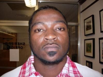 Reginald Dewayne Ward a registered Sex Offender of Alabama