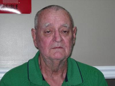 Louis Lavaughn White a registered Sex Offender of Alabama