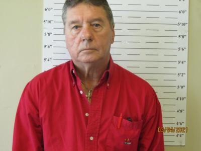 George Thomas Hames a registered Sex Offender of Alabama