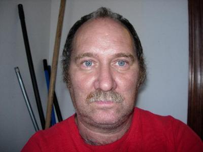Johnny Alvin Rooks a registered Sex Offender of Alabama
