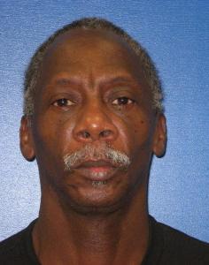 Michael Lenard Harris a registered Sex Offender of Alabama