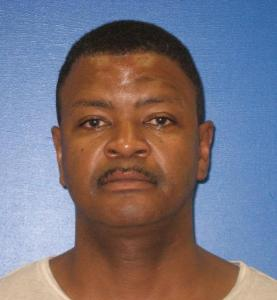 Quinton Jerome Theodore Jackson a registered Sex Offender of Alabama