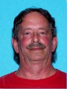James Michael Pinion a registered Sex Offender of Alabama