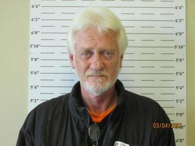 Christopher Leon Hutchens a registered Sex Offender of Alabama