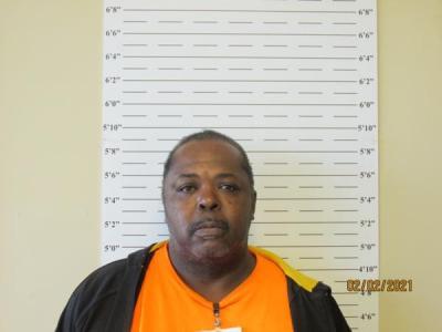 Darrin Lyndell Coleman a registered Sex Offender of Alabama