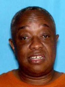 Otis Tolbert a registered Sex Offender of Alabama