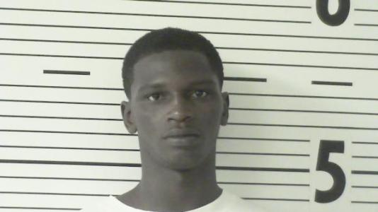 Tremarcus Co'noy Garner a registered Sex Offender of Alabama
