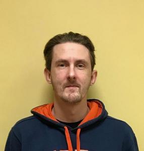 Justin Norris Norton a registered Sex Offender of Alabama