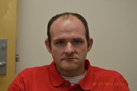 Jacob Loyd Barrett a registered Sex Offender of Alabama
