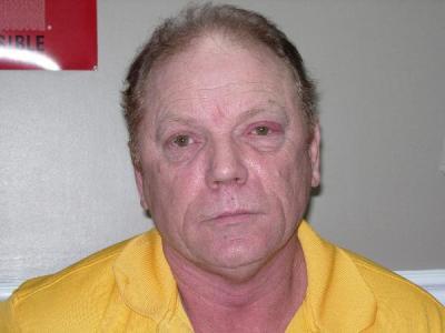 James Wilbert Walker a registered Sex Offender of Alabama