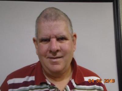 Bradley Harrison Sellers a registered Sex Offender of Alabama