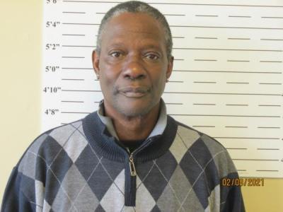 Ivory Irion Strickland a registered Sex Offender of Alabama