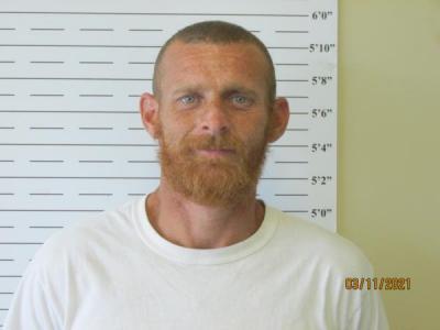 Bradley Lebron Holden a registered Sex Offender of Alabama