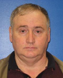 Rickey Carl Partain a registered Sex Offender of Alabama