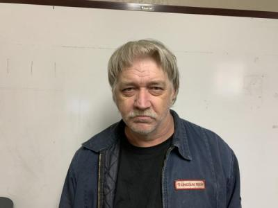 Billy Glenn Odom a registered Sex Offender of Alabama