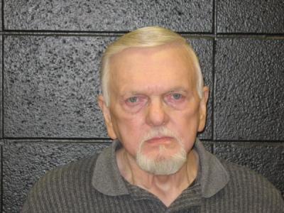 Dalton Larry Kitts a registered Sex Offender of Alabama