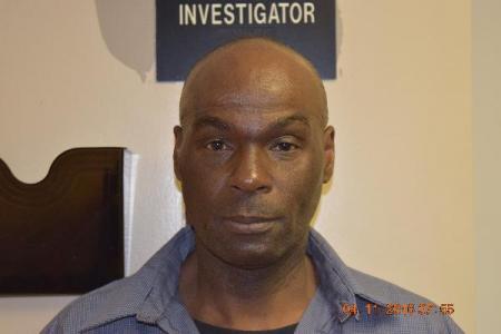 Melvin Means a registered Sex Offender of Alabama