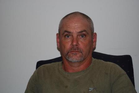 David Allen Bradford a registered Sex Offender of Alabama