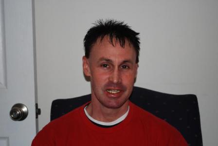 Barry Wayne Tipton a registered Sex Offender of Alabama