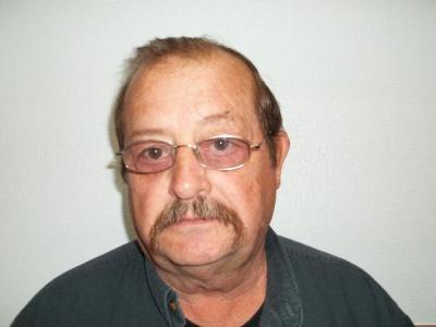 Benny Wayne Driver a registered Sex Offender of Alabama