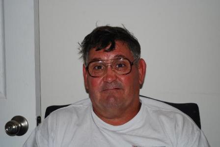 Charles Ray Gladden a registered Sex Offender of Alabama