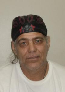 Cecil Vinson a registered Sex Offender of Alabama