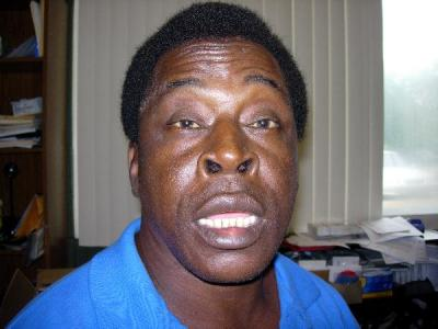 Kenny Marshall Dark a registered Sex Offender of Alabama