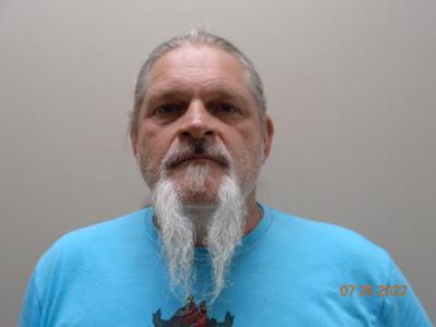 James Edward Threet a registered Sex Offender of Alabama