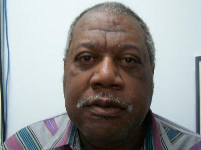 James Boyd a registered Sex Offender of Alabama