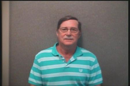 Alvin Frederick Kesler Jr a registered Sex Offender of Alabama