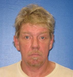 Donald Derand Moore a registered Sex Offender of Alabama