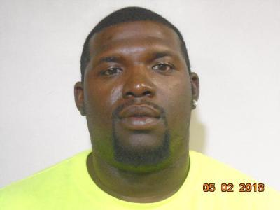 Deon Joseph Harris-brown a registered Sex Offender of Alabama