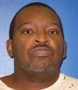 Royderick Undray Oliver a registered Sex Offender of Alabama