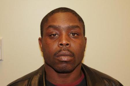 Clifford Raymond Barnes a registered Sex Offender of Alabama