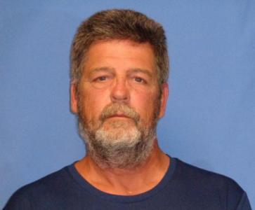 Barry Richard Oswalt a registered Sex Offender of Alabama