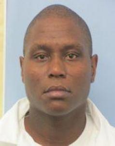 Donald Dewayne Washington a registered Sex Offender of Alabama