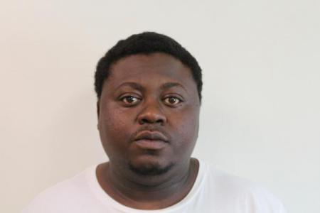 Reginald Bernard Russell a registered Sex Offender of Alabama