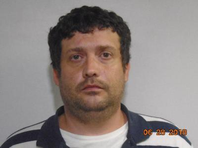 Jason Daniel Hall a registered Sex Offender of Alabama