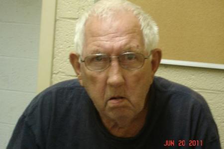 Richard Waymon Forrester a registered Sex Offender of Alabama