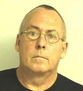 David James Lewis a registered Sex Offender of Alabama