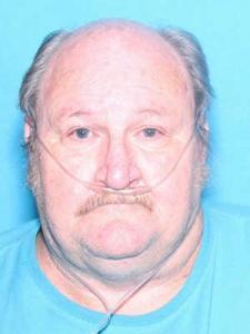 David Eugene Donner a registered Sex Offender of Alabama
